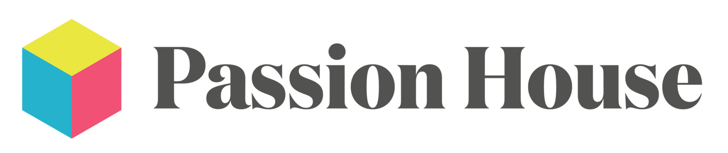 Passion House Coffee Roasters logo