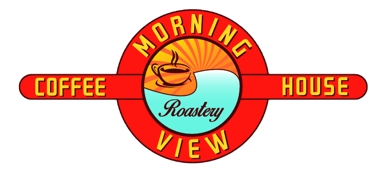 Morning View Coffee House logo