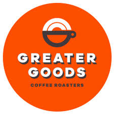 Greater Goods Coffee Co. logo