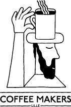 Coffee Makers Lille logo