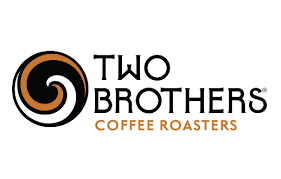 Two Brothers Coffee Roasters logo